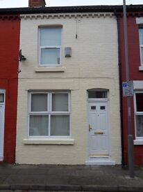 2 bedroom house TO LET on Scorton Street L6 Anfield/Tuebrook *recently renovated* DSS accepted