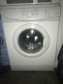 Washing machine for sale collection only £40