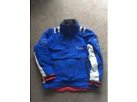 Imax fishing jacket size large