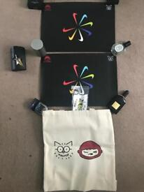 ce43f8e412e Offspring x Niallycat 2018 Nike Air Max Day tote bag sticker and poster for  sale