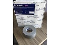 20 rolls Grey cloth duck tape