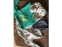 Big bundle boys 9-12 month clothes