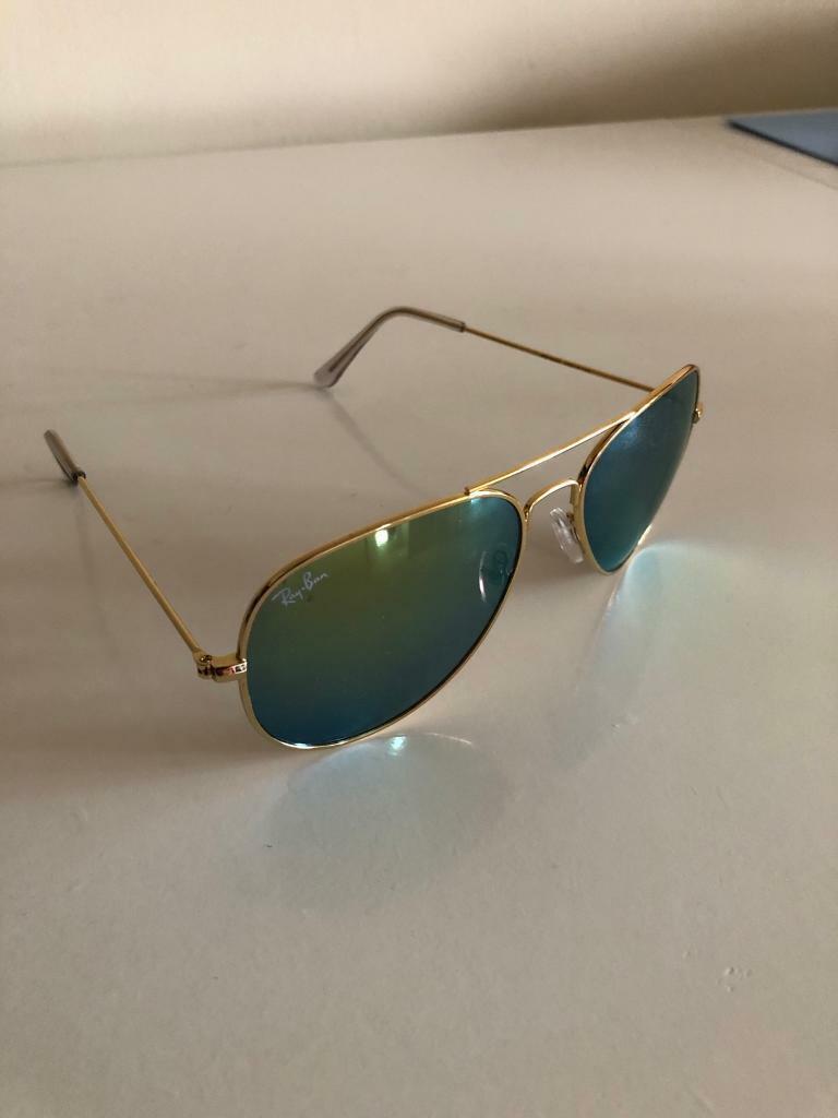 4127cfbe92ba Ray Ban Aviator Sunglasses | in Whitley Bay, Tyne and Wear | Gumtree