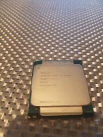 CPU Intel Core i7-5820K