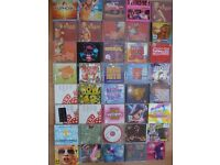 Ibiza 'Party Music' CD Collection