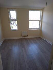 3 bedroom flat newly refurbished Dagenham (porters Avenue RM9) DSS Welcome