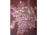 50+ NEW LOOM BANDS