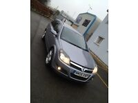 "Vauxhall Astra Estate 1.9 Sri ( 17"" Alloys )( Low Miles )"