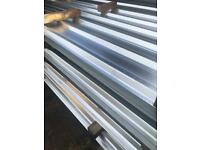 Roof sheets ...GALVANISED ONLY
