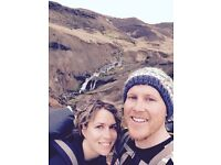 Property wanted for professional couple in/near Aviemore