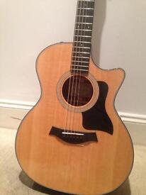 Taylor 314ce acoustic £1100