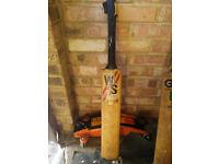 Vintage cricket bats x 3