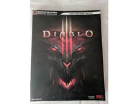 Diablo III BradyGames Guide