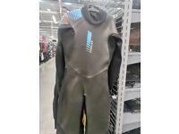 Aptonia XL wetsuit