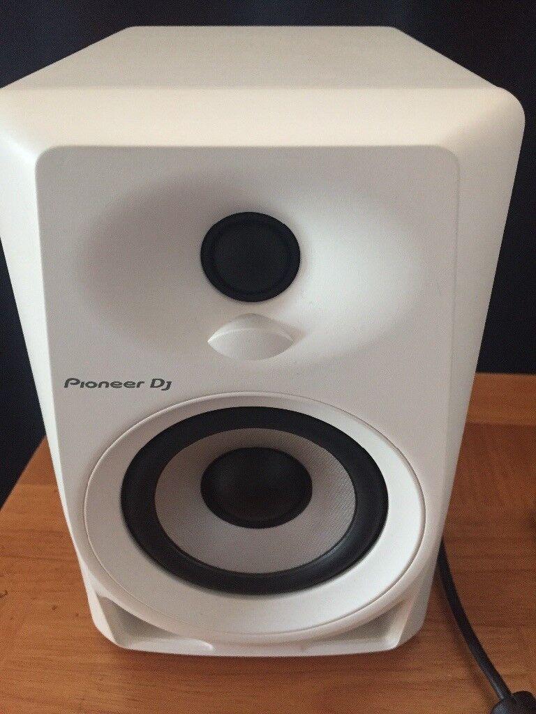 Pioneer Dm-40 speakers