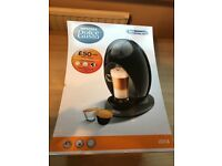 Nescafe Dolce Gusto Coffee Machine Jovia