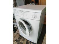 Tricity Bendix 1400 rpm washing machine