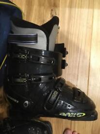 Lange Snow/ski boots Rrp 399
