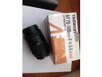 70-300mm Lense + Lighting Equip + Tripods