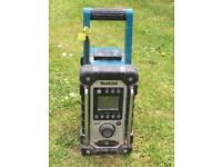 Makita radio for sale