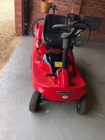 Mountfield 725V Ride On Mower