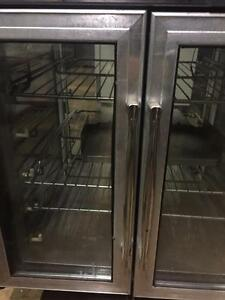 Refrigerated Display Case - HR - Reconditioned