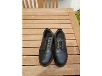 size 8 steel toe cap shoes