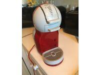 Nescafé Dulce Gusto Mini Me Automatic Coffee Machine