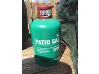 Patio has bottle for sale £30