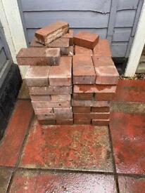 Block pavings