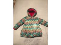 Children's oilily coat & dress