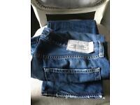 100% Genuine Stone island jeans