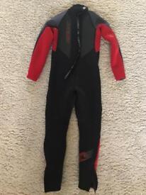 O'Neill Kid's Long Wetsuit