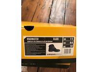 Magnum Roadmaster steel toecap boots