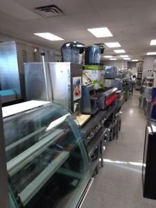 Commercial Food Equipment Sale ,Restaurant,Bakery,Deli,Butcher,Cafe,Pizza,Supermarket,Garland,Hobart,Igloo,True,Nella