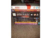 232 DVD'S & BOXSETS