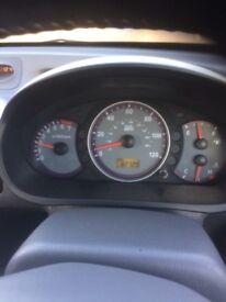 Hyundai Amica 2007 Low miliege very good Car