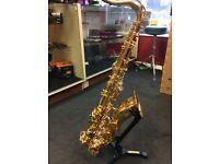 Yamaha YTS-62 Professional Tenor Saxophone