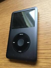 iPod Classic 120GB With Exspect flip case
