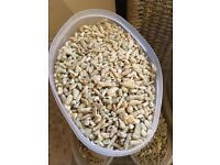 Coral gravel 8-10mm 25kg
