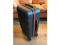 Timberland 4 wheel suitcase + around 4 years guarantee remaining!!!