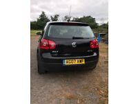 Volkswagen Golf 1.6l 2007