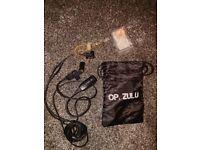 Op. Zulu MTH800 earpiece