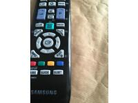 Samsung remote control bn59-00865