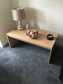 Nest of beech effect tables