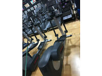 Life Fitness CSX Club Series Ellipical Cross Trainer