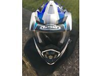 GSB Motorcycle Helmet