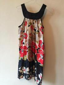 Uttam London dress size small