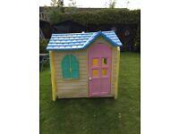 little tykes playhouse