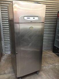 Foster commercial single door freezer, foster freezer